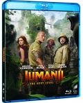 Jumanji - The next level (Blu-Ray)
