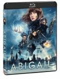 Abigail (Blu-Ray + DVD)