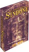 DVD + Book: La verità sulla Sindone