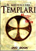 DVD + Book: Il Mistero dei Templari