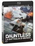Dauntless - La battaglia di Midway (Blu-Ray + DVD)