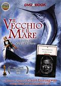 Il vecchio e il mare (DVD + Libro)