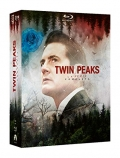 Twin Peaks - The Complete Collection (16 Blu-Ray)