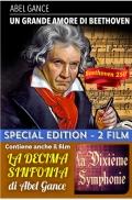 Cofanetto: Un grande amore di Beethoven + La decima sinfonia