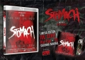 Stomach - Limited Edition Cover B (Blu-Ray + CD Soundtrack)