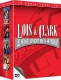Lois & Clark: Le nuove avventure di Superman - Stagioni 1-4 (24 DVD)