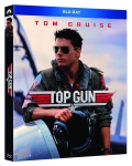 Top Gun - New Remastered (Blu-Ray Disc)