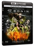 47 ronin (Blu-Ray 4K UHD + Blu-Ray)