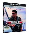 Top Gun (Blu-Ray 4K UHD + Blu-Ray Disc)