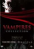 Vampires Collection (3 DVD)