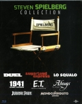 Steven Spielberg Collection (8 Blu-Ray)