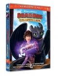 Dragon trainer - Oltre i confini di Berk - Stagione 1 (2 DVD)