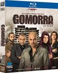 Gomorra - Stagione 1 (4 Blu-Ray Disc)