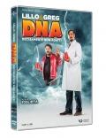DNA - Decisamente non adatti