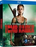 Tomb Raider (Blu-Ray + 6 Art Cards)