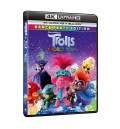 Trolls World Tour (Blu-Ray 4K UHD + Blu-Ray)