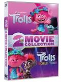 Cofanetto: Trolls + Trolls World Tour (2 DVD)