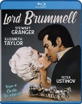 Lord Brummell (Blu-Ray)