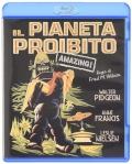 Il pianeta proibito (Blu-Ray)