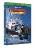 Dragon trainer - Oltre i confini di Berk - Stagione 2 (2 DVD)