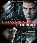 Un ragionevole dubbio (Blu-Ray Disc)
