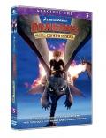 Dragon Trainer - Oltre i confini di Berk - Stagione 3 (2 DVD)
