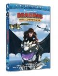 Dragon Trainer - Oltre i confini di Berk - Stagione 4 (2 DVD)