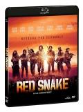 Red snake (Blu-Ray Disc + DVD)