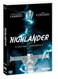 Highlander - L'ultimo immortale (DVD + Calendario 2021)