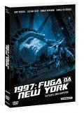 1997: Fuga da New York (DVD + Calendario 2021)