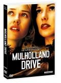 Mulholland Drive (DVD + Calendario 2021)
