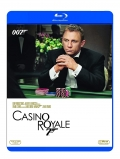 007 - Casino Royale (2006) (Blu-Ray)
