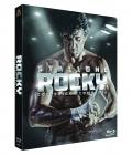 Rocky - Collezione Completa (6 Blu-Ray)