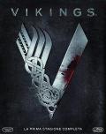Vikings - Stagione 1 (3 Blu-Ray)