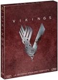 Vikings - Stagione 2 (3 Blu-Ray)