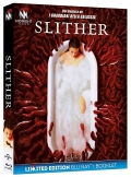 Slither - Limited Edition (Blu-Ray Disc + Booklet)