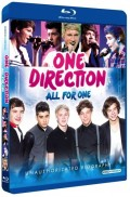 One Direction - Real World (Blu-Ray)