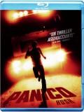 Panico - Hush (Blu-Ray Disc)