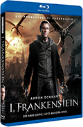 I, Frankenstein (Blu-Ray Disc + DVD)