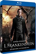 I, Frankenstein (Blu-Ray Disc + DVD)