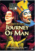 Cirque du Soleil - Journey of a man