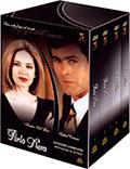 La Perla Nera - Edizione Completa (34 DVD)