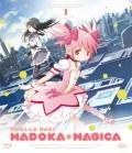 Madoka Magica, Vol. 1 (Blu-Ray)