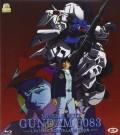 Mobile Suit Gundam 0083 - The Movie - L'ultima scintilla di Zeon (Blu-Ray Disc)