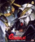 Mobile Suit Gundam - The Movie: Il contrattacco di Char (Blu-Ray Disc)