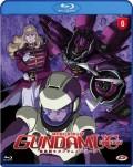 Mobile Suit Gundam Unicorn, Vol. 6 - Due Mondi, Due Domani (Blu-Ray Disc)