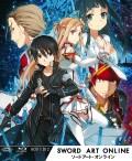 Sword Art Online - Box Set, Vol. 1 (3 Blu-Ray Disc)