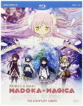 Madoka Magica - The Complete Series (Blu-Ray)