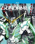 Mobile Suit Gundam Unicorn, Vol.  7 - Al di là dell'arcobaleno (First Press) (Blu-Ray)
