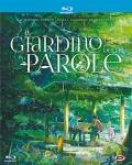 Il giardino delle parole - Special Edition (Blu-Ray)